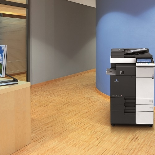 konica-minolta-c224e-photocopier-office
