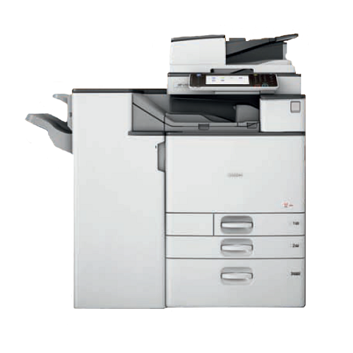 Ricoh MPC4503SP Photocopier